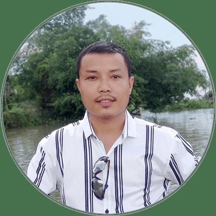 Kien - Vietnam by Topas