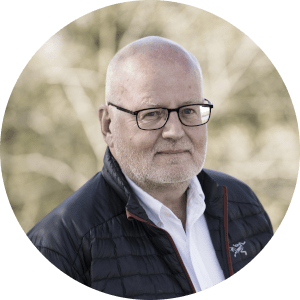 Jørgen Nielsen - CEO - Topas Explorer Group
