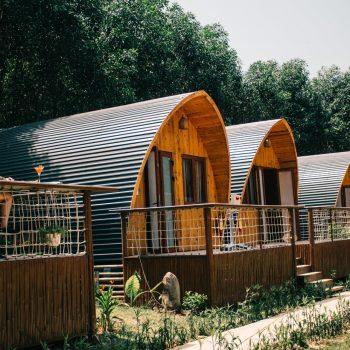 Chay Lap Farmstay - Farm room (1)