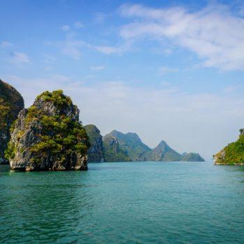 Halong Lan Ha Bay