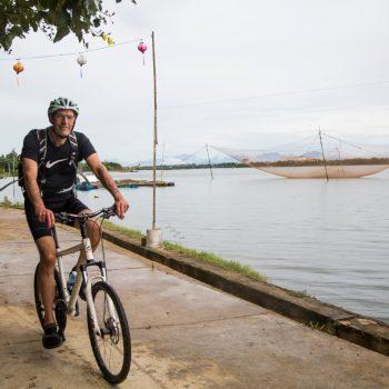 Hoi An cycling