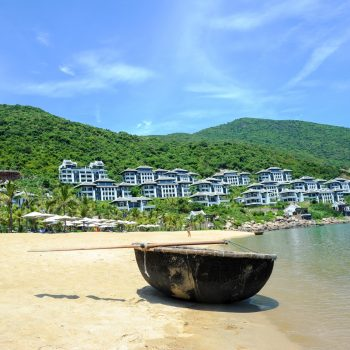 Intercontinental Danang - beach