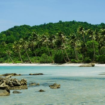 Phu Quoc Island - Beaches in vietnam - Topas
