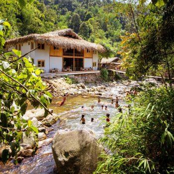 Topas Riverside Lodge - Sapa