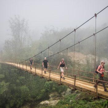 hiking-bridge-sapa-vietnam