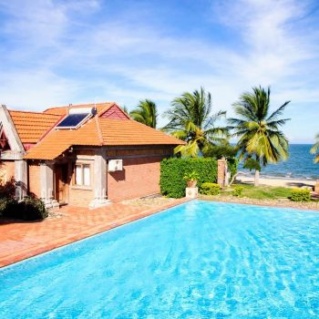 ttc resort premium - Ninh Thuan - pool